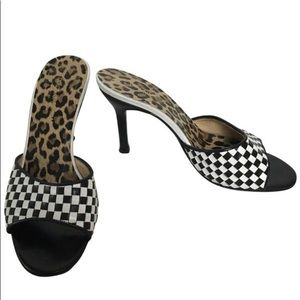 Dolce & Gabbana Slide Sandals 37